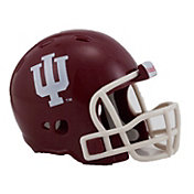 Riddell Indiana Hoosiers Pocket Size Football Helmet