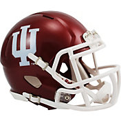Riddell Indiana Hoosiers Speed Mini Football Helmet