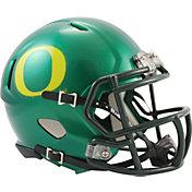 Riddell Oregon Ducks Speed Mini Football Helmet