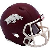 Riddell Arkansas Razorbacks Pocket Speed Single Helmet