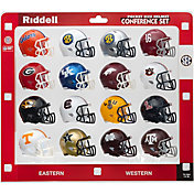 Riddell SEC Speed Pocket Football Helmet Set