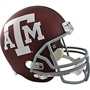 Riddell Texas A&M Aggies Full-Size Deluxe Replica Football Helmet