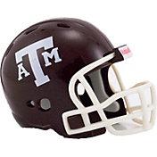 Riddell Texas A&M Aggies Mini Speed Football Helmet