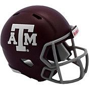 Riddell Texas A&M Aggies Pocket Speed Single Helmet