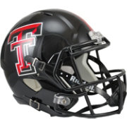 Riddell Texas Tech Red Raiders 2016 Replica Speed Full-Size Helmet