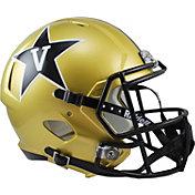 Riddell Vanderbilt Commodores 2016 Replica Speed Full-Size Helmet