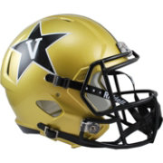 Riddell Vanderbilt Commodores 2016 Replica Speed Full-Size Helmet