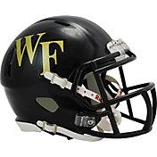 Riddell Wake Forest Demon Deacons Speed Mini Football Helmet
