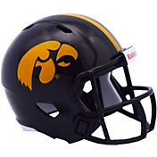 Riddell Iowa Hawkeyes Pocket Speed Single Helmet