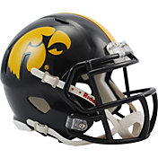 Riddell Iowa Hawkeyes Speed Mini Football Helmet