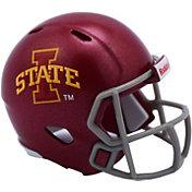 Riddell Iowa State Cyclones Pocket Speed Single Helmet
