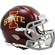 Riddell Iowa State Cyclones Speed Mini Football Helmet