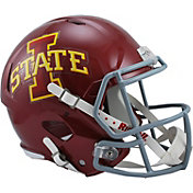 Riddell Iowa State Cylcones 2016 Replica Speed Full-Size Helmet