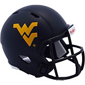 Riddell West Virginia Mountaineers Pocket Speed Single Helmet