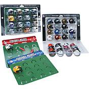Riddell NFL 32-Piece Micro Helmet Tracker Set