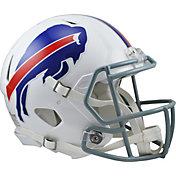 Riddell Buffalo Bills Revolution Speed Football Helmet