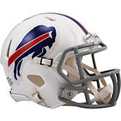 Riddell Buffalo Bills Mini Speed Football Helmet