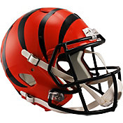 Riddell Cincinnati Bengals Speed Replica Full-Size Football Helmet