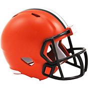 Riddell Cleveland Browns Pocket Single Speed Helmet