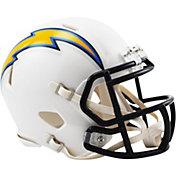 Riddell Los Angeles Chargers Revolution Speed Mini Helmet