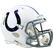 Riddell Indianapolis Colts Revolution Speed Mini Helmet
