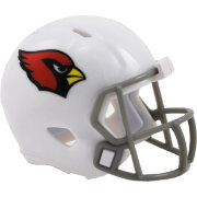 Riddell Arizona Cardinals Pocket Speed Single Helmet