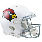Riddell Arizona Cardinals Revolution Speed Football Helmet
