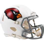 Riddell Arizona Cardinals Mini Speed Football Helmet