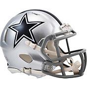 Riddell Dallas Cowboys Revolution Speed Mini Helmet