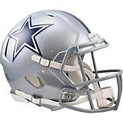 Riddell Dallas Cowboys Revolution Speed Football Helmet