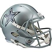 Riddell Dallas Cowboys Speed Replica Full-Size Football Helmet