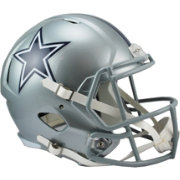 Riddell Dallas Cowboys Speed Replica Full-Size Football Helmet