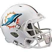 Riddell Miami Dolphins 2016 Replica Speed Full-Size Helmet