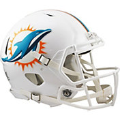 Riddell Miami Dolphins Speed Authentic Full-Size Helmet