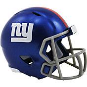 Riddell New York Giants Pocket Single Speed Helmet