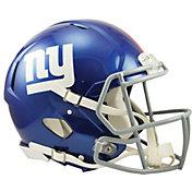 Riddell New York Giants Revolution Speed Football Helmet