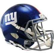 Riddell New York Giants 2016 Replica Speed Full-Size Helmet