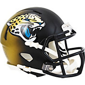 Riddell Jacksonville Jaguars Mini Speed Football Helmet