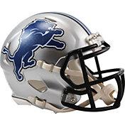 Riddell Detroit Lions Mini Speed Helmet