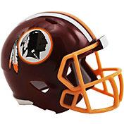 Riddell Washington Redskins Pocket Single Speed Helmet