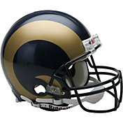 Riddell Los Angeles Rams Proline Authentic Football Helmet