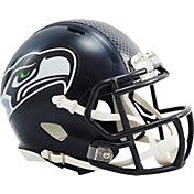 Riddell Seattle Seahawks Mini Speed Football Helmet