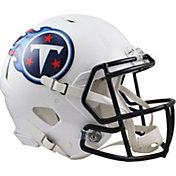 Riddell Tennessee Titans Revolution Speed Football Helmet