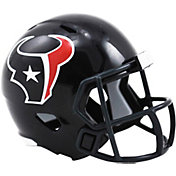 Riddell Houston Texans Pocket Speed Single Helmet