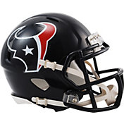 Riddell Houston Texans Speed Mini Football Helmet