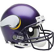 Riddell Minnesota Vikings Proline Authentic Football Helmet