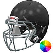 Riddell Youth Painted Victor Custom Football Helmet