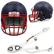 Riddell Youth Painted Revolution Speed Classic Custom Football Helmet