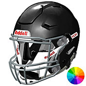 Riddell Youth SpeedFlex Painted Custom Football Helmet