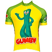 Retro Image Men's Gumby Cycling Jersey